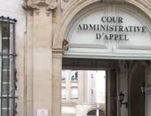 Philippe Campos, expert près les Cours Administratives d'Appel