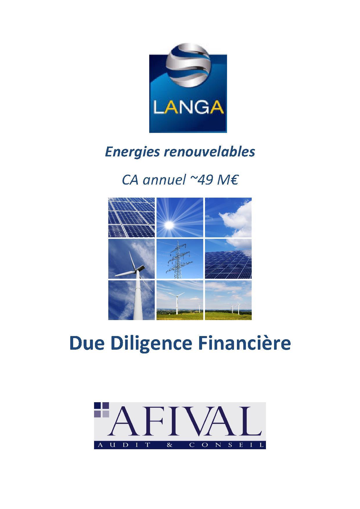 deal Langa Solar