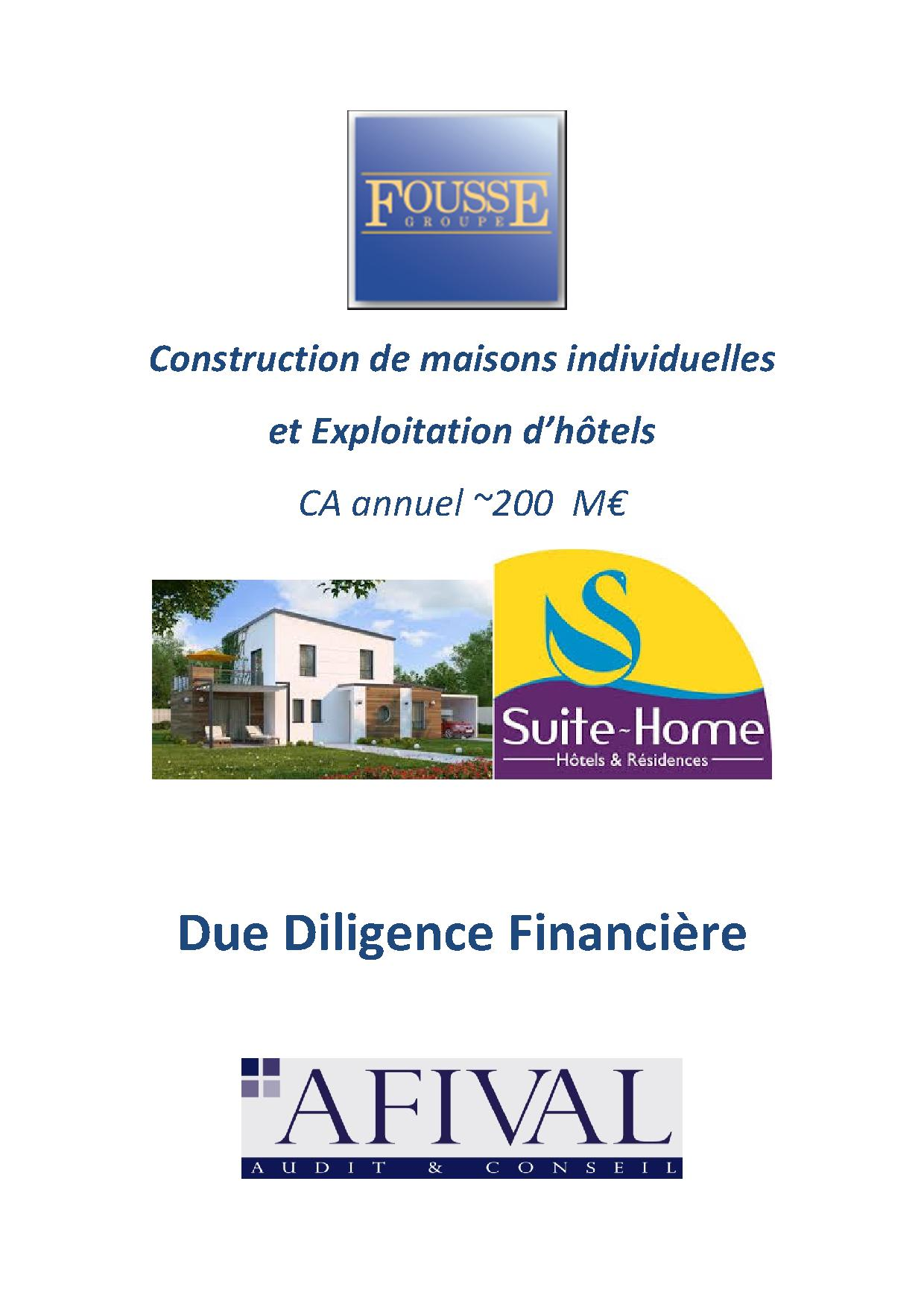 Deal fousse