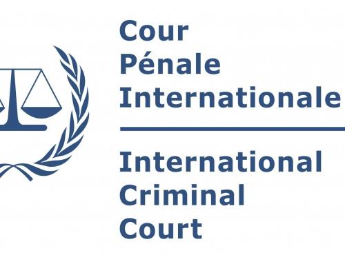Philippe Campos, Expert devant la Cour Pénale Internationale