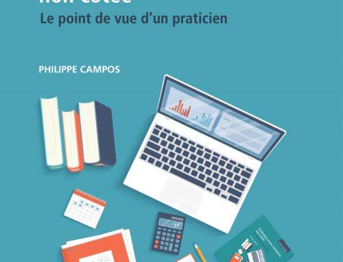 Parution d'un manuel pratique consacré à l'évaluation d'entreprise